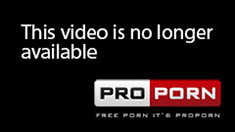 Busty redhead gets tied up and abused by her hard dick master