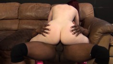 Summer and her lustful friends get their juicy snatches drilled deep