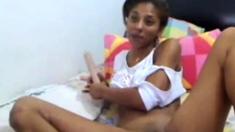 beautiful black girl 3