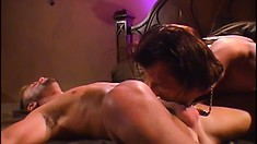 Doctor's appointment turns into a nasty cocksucking fuck fest