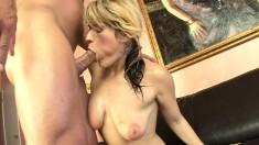 Hot slut Tyla Wynn begs her boyfriend to nail her from behind