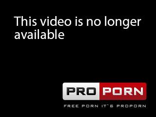 Amateur solo anal masturbation