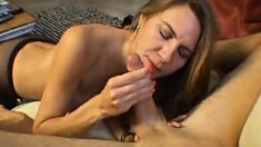 Homemade Amateur Ffm Threesome With Cumshot