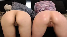 Asian Softcore Idol Hot Legs And Ass