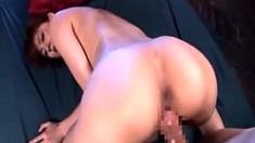 Yuma Asami gets fucked.