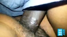 Wife's Morning Wet Fuck