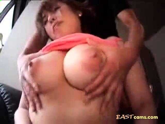 Breast Sex Video
