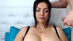 amateur roseangel6 9 flashing boobs on live webcam