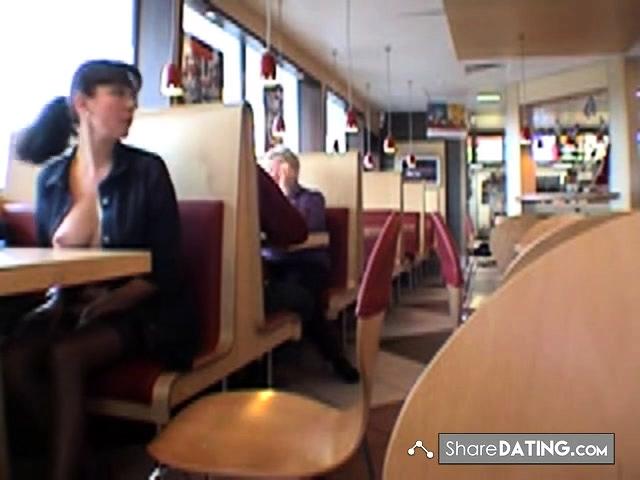 Restaurant Sex Videos