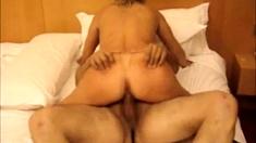 Hot Wife Fucks One Bull 3