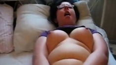 Arousing His Wife