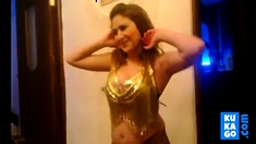 Syrian Private Dancer